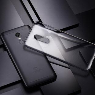 Фотография мобильного телефона Xiaomi Redmi 5 Plus (4/64Gb, Global, black)