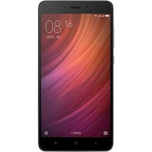 Фотография мобильного телефона Xiaomi Redmi Note 4 (32Gb, black)