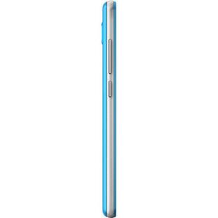 Фотография мобильного телефона Zopo ZP330 Color C (LTE, 1/8Gb, blue)