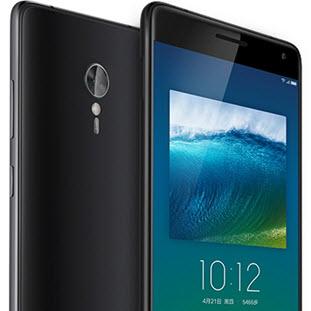 Фотография мобильного телефона ZUK Z2 Pro (128Gb, black)