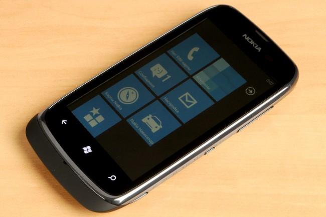 Nokia - lumia 610 слушать онлайн бесплатно и