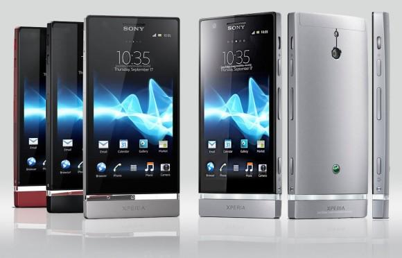 Sony Xperia P - Обзоры, описания, тесты, отзывы - Helpix